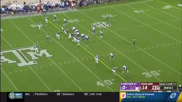 Watch and share Northwestern State GIFs and Sports GIFs on Gfycat