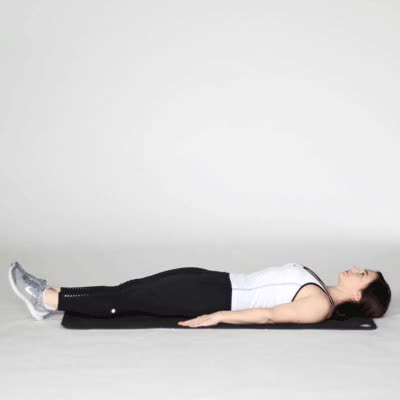 Watch 400x400 Leg Raises GIF by Healthline (@dramirez) on Gfycat. Discover more related GIFs on Gfycat