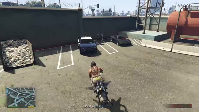 Watch and share Kosko14 GrandTheftAutoV 20190427 05-37-32 GIFs by kosko14 on Gfycat