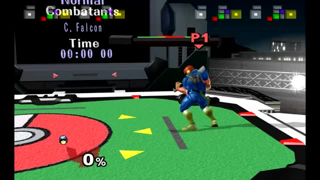 Watch and share Ssbm GIFs by undergroundmonorail on Gfycat