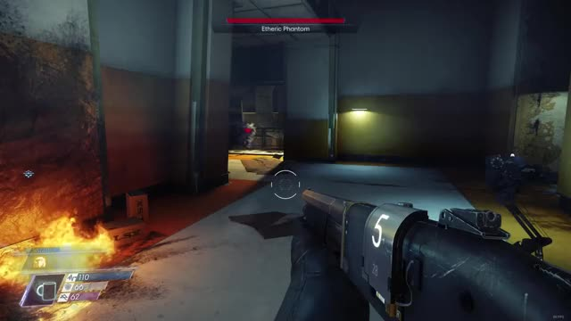 Watch and share Prey - Fast Enemy GIFs by Cameron Faulkner on Gfycat