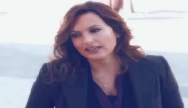 Watch I'm so tired GIF on Gfycat. Discover more olivia benson GIFs on Gfycat