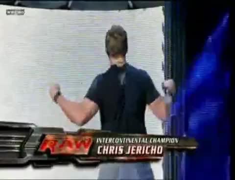 Higligh Reel Jericho