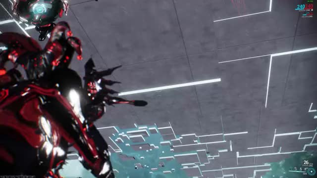 Watch Our arrows will blot out the sun, -80% flight speed at a time GIF by frozenballz on Gfycat. Discover more Warframe, rivens, warframe GIFs on Gfycat