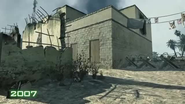 Watch COD comparison GIF on Gfycat. Discover more related GIFs on Gfycat