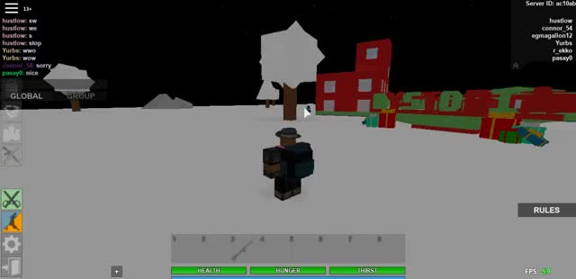 Watch and share Roblox 2019-11-25 05-22-39 GIFs by whocapalot on Gfycat