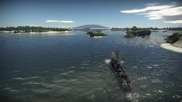 Watch and share War Thunder GIFs and Naval Cbt GIFs on Gfycat