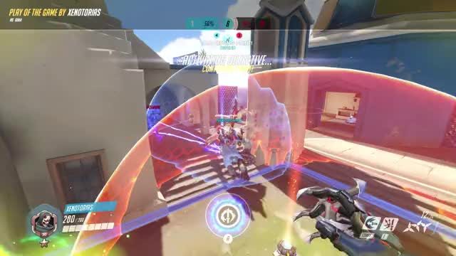 Watch and share Overwatch GIFs and Genji GIFs by skayio on Gfycat