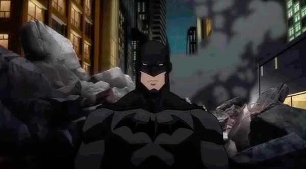 Watch and share Dccomics GIFs and Batman GIFs by jhoga84 on Gfycat