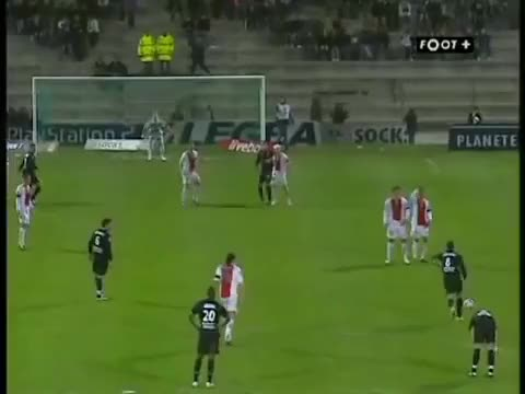 Watch Ajaccio - Lyon 2006 0-1 Juninho GIF on Gfycat. Discover more Juninho, Olympique, soccer GIFs on Gfycat