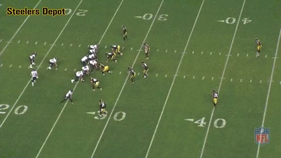 Watch and share Davis-wallace-ravens-1 GIFs on Gfycat