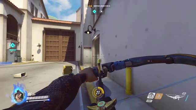 Watch hanzo GIF on Gfycat. Discover more related GIFs on Gfycat