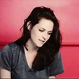 Watch and share Glamour Photoshoot GIFs and Kristen Stewart GIFs on Gfycat