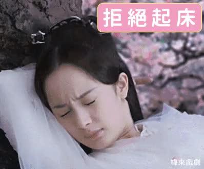 Watch 拒絕起床 GIF by Gdan (@gdanpudding) on Gfycat. Discover more 三生三世 GIFs on Gfycat
