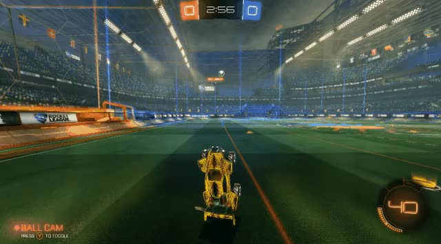 Watch Alley oop GIF by @whoisvince on Gfycat. Discover more drinkbrisk, rocketleague, whoisvince? GIFs on Gfycat