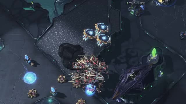 Watch and share The Lategame Comps GIFs by TheSkunk on Gfycat