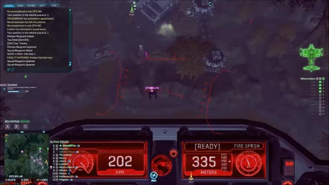 Watch and share Planetside GIFs by Mikenumbers on Gfycat