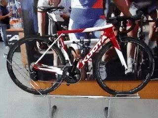 bicycling, da GIFs