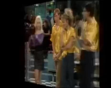 Kelly Bundy Bowling GIFs