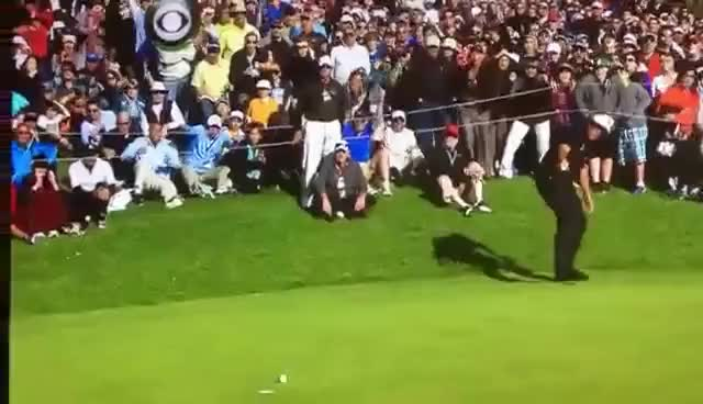 Watch golf GIF on Gfycat. Discover more masters GIFs on Gfycat