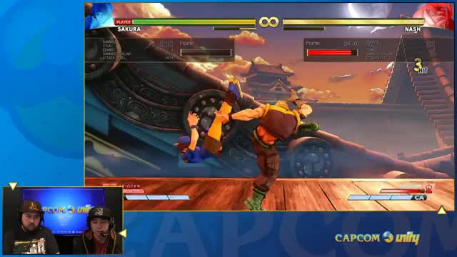 Watch and share Nash Combo GIFs by thehedgehogengine on Gfycat