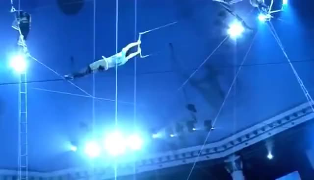 Watch and share Trapeze GIFs on Gfycat