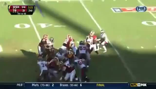Watch Alfred Morris! GIF on Gfycat. Discover more related GIFs on Gfycat