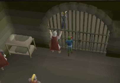 Watch Runescape - learning how to pick locks with a hairclip since 1999 (reddit) GIF on Gfycat. Discover more 2007scape GIFs on Gfycat