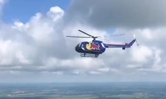 Watch and share Helicopter GIFs and Backflip GIFs by Vinegret on Gfycat