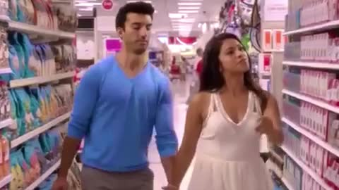 I, I love you, amo, couple, cute, jane, kiss, love, market, rafael, romance, romantic, shop, super, ti, together, virgin, you, Jane the virgin - Jane and Rafael kiss GIFs