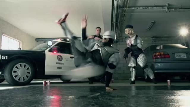 Watch and share Our Robocop Remake GIFs and Alex Murphy GIFs by greenadder on Gfycat