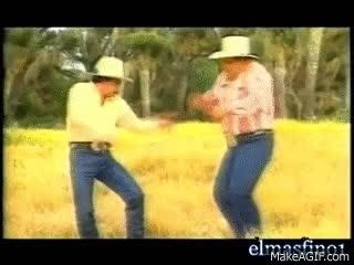 Watch and share Como Le Hare...EMILIO Y RAULITO NAVAIRA.. GIFs on Gfycat