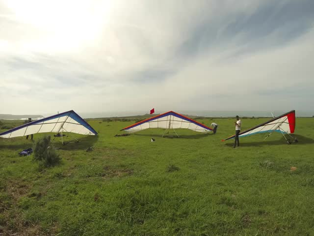 Watch and share Hang Gliding GIFs and Freeflight GIFs by overloadut on Gfycat