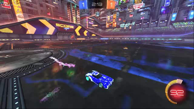 Watch and share Rocket League GIFs by lexstar on Gfycat