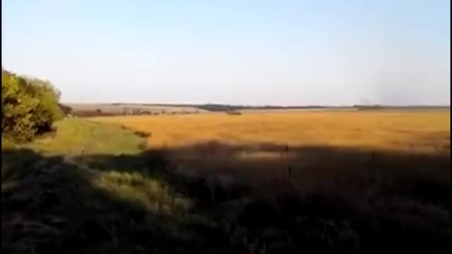 Watch and share Tochka Rocket Launcher Explodes - Ukraine (reddit) GIFs by forte3 on Gfycat