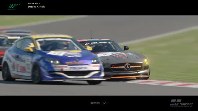 Watch Gran Turismo™SPORT 20190316125643 GIF on Gfycat. Discover more related GIFs on Gfycat