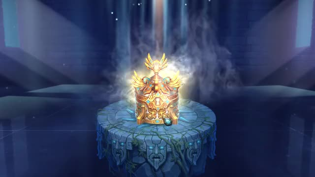 Watch Faeria Mythic Chest Opening GIF on Gfycat. Discover more related GIFs on Gfycat