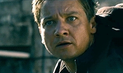 by priscilla, gifs, jeremy renner, movie: the bourne legacy, the bourne legacy, The Renner Network GIFs