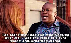 Watch and share Titus Andromedon GIFs and Tituss Burgess GIFs on Gfycat