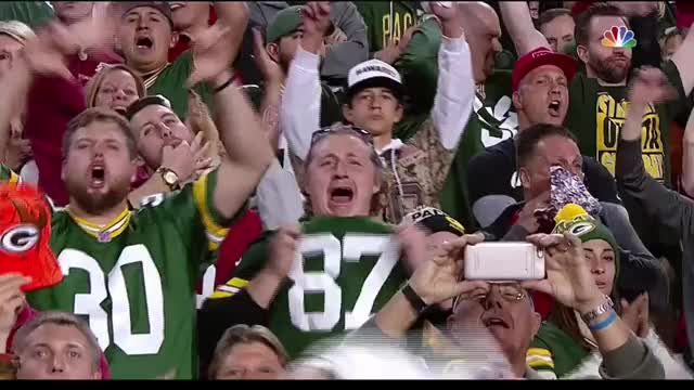 Watch Flashing GIF by @teabaker on Gfycat. Discover more nfl GIFs on Gfycat