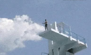 Watch and share People Who Fail At Pools Gifs GIFs on Gfycat