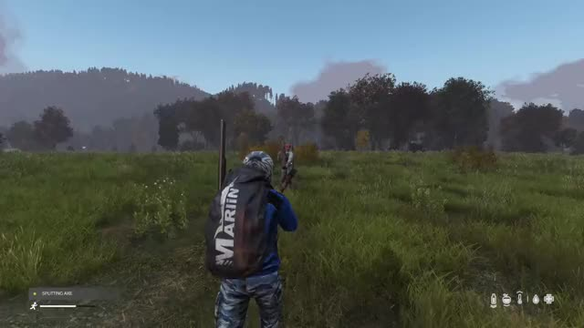 Watch this GIF by Gamer DVR (@xboxdvr) on Gfycat. Discover more DayZGamePreview, tstyles77, xbox, xbox dvr, xbox one GIFs on Gfycat