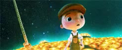 Watch you're welcome GIF on Gfycat. Discover more La Luna, My Gif, Pixar, Pixar Short, Please Don't Repost GIFs on Gfycat