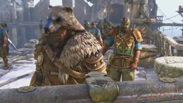 Watch and share Forhonor GIFs and Popular GIFs on Gfycat