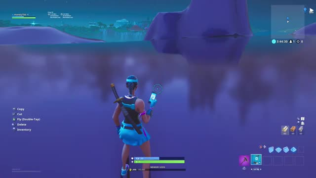 Watch and share Fortnite GIFs and Mandy756 GIFs by Gamer DVR on Gfycat