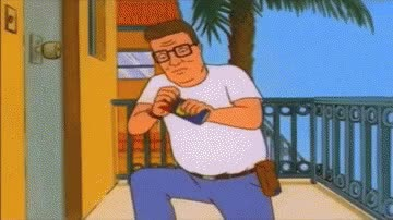 Watch post Hank Hill  GIF on Gfycat. Discover more hank hill, king of the hill GIFs on Gfycat