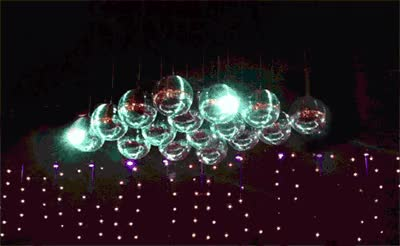 Watch and share Disco Ball Animated GIFs on Gfycat