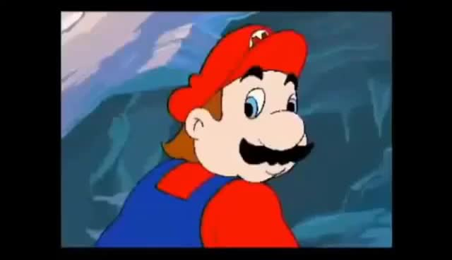 """Watch and share """"Non"""" Mario GIFs on Gfycat"""