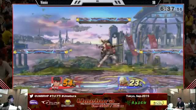 Watch and share トーナメント GIFs and Ssb4 GIFs on Gfycat