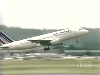 Watch and share Air France Flight 296 | Airbus A320 Crash GIFs by da_king_in_da_norf on Gfycat